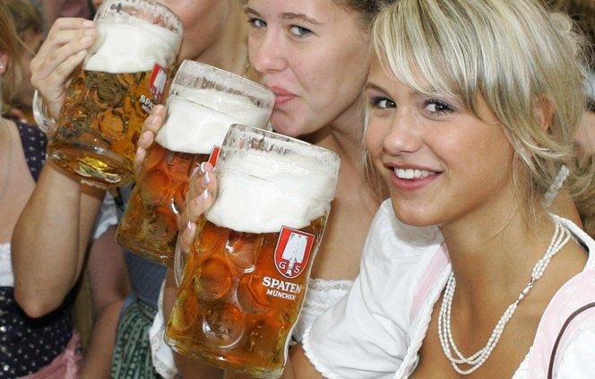 Brooklin Fest 2010 = Cerveja alemã + Joelho de porco + música