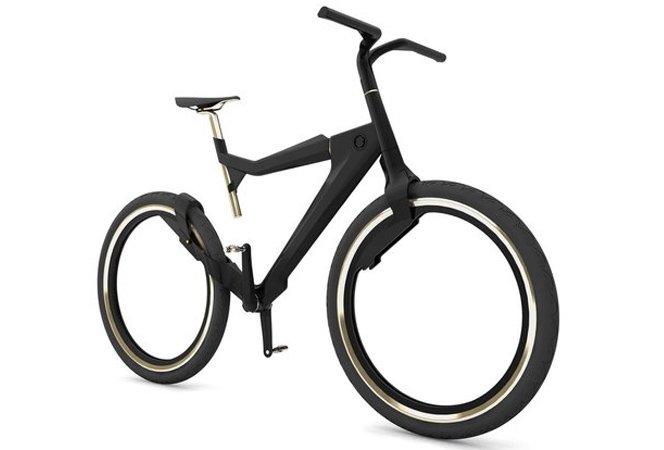 Hybrid Bike Concept