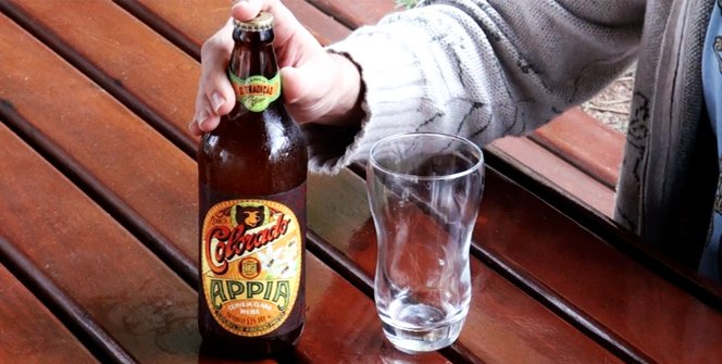Cerveja Appia . Video Reviews