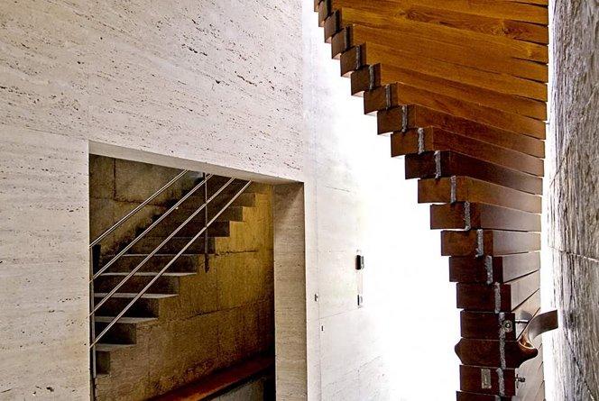 Curtain Door e 4 prêmios de arquitetura da AR