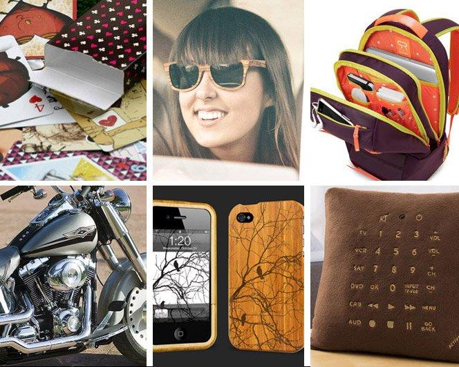 10 presentes criativos para o Natal