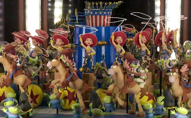 Pixar explica animação com Zoetrope