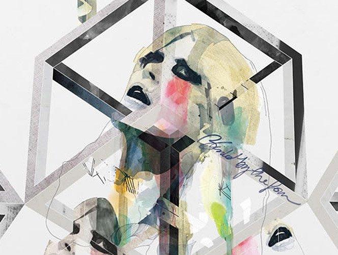 A arte de Raphael Vicenzi