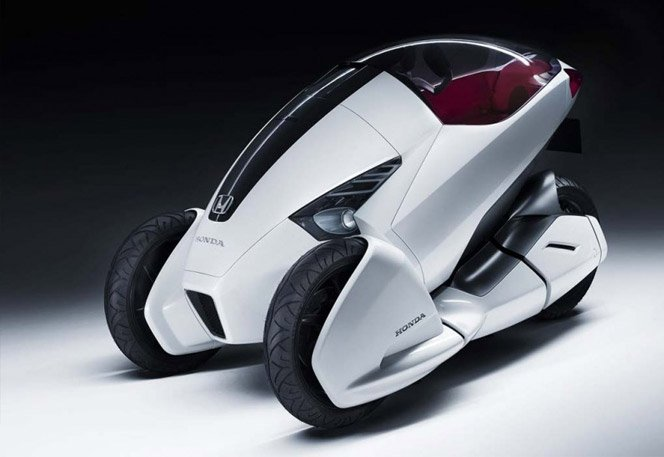 Moto + Carro