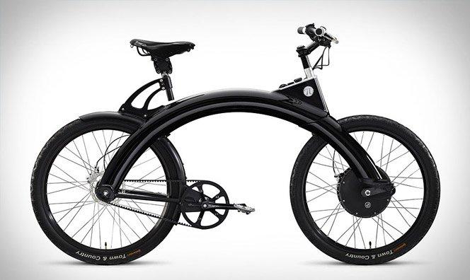 PiCycle – Bicicleta Elétrica
