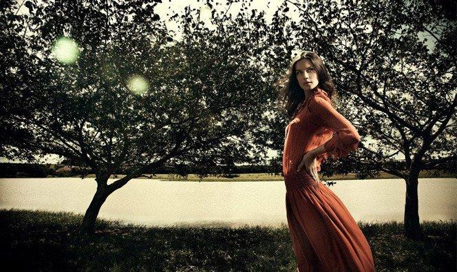 Nova estilista cria roupas estilosas para as mulheres