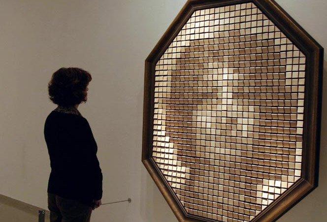 Espelho Cinético