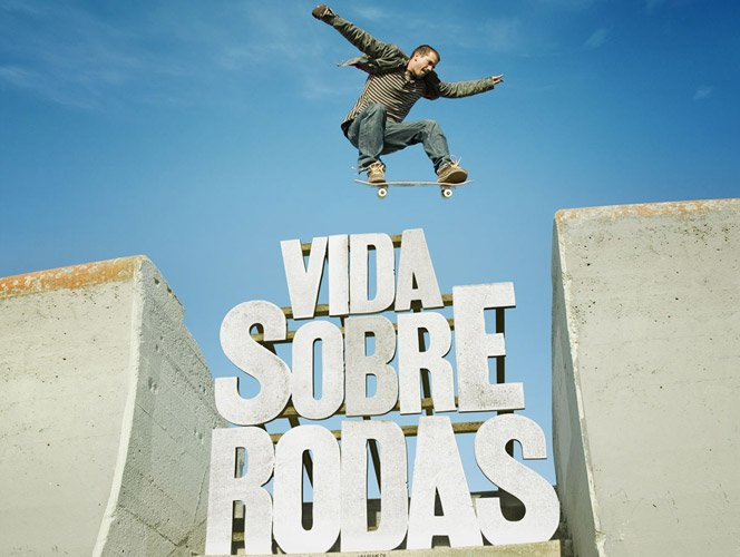 Filme Vida Sobre Rodas e a história do skate brasileiro