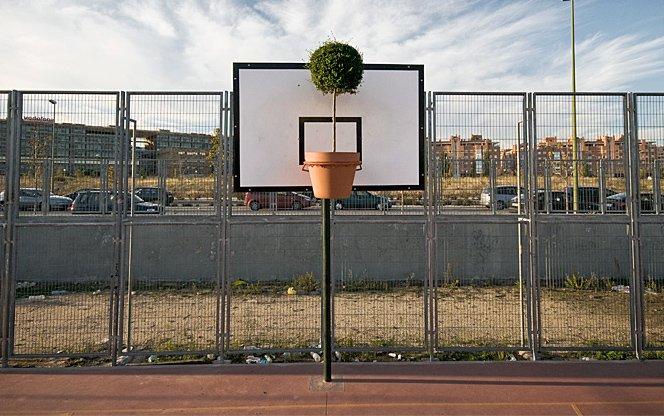 Intervenções Urbanas Geniais
