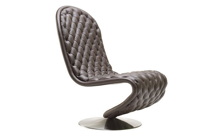 Cadeira de Escritório Estilosa