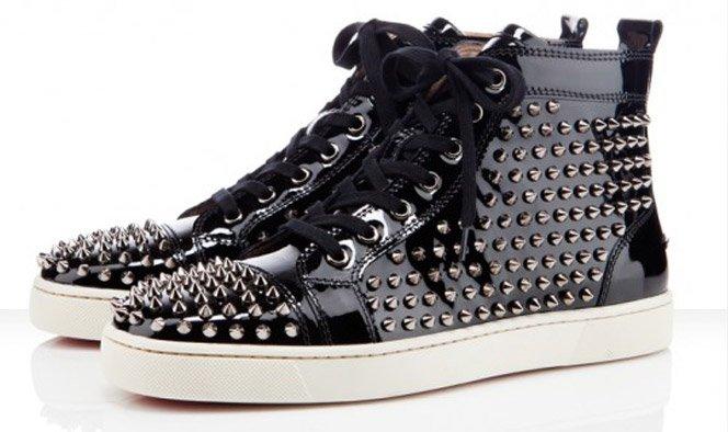Sneakers de Christian Louboutin