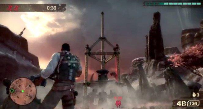 O futuro dos Games de Tiro Multiplayer