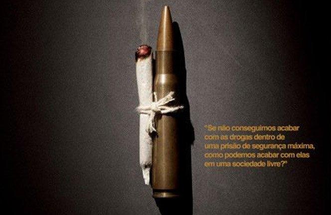 Dois filmes brasileiros sobre a legalização da maconha
