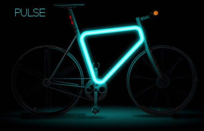Pulse Urban Bike