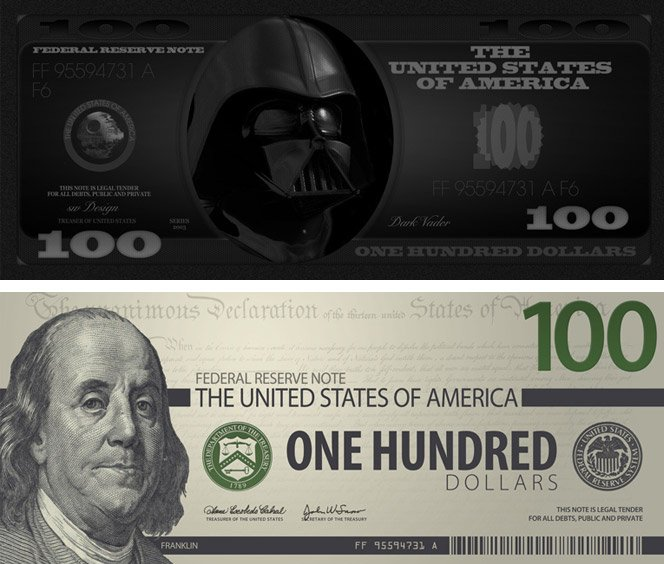 Faça o seu Dinheiro