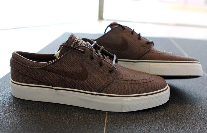 Nike de Madeira