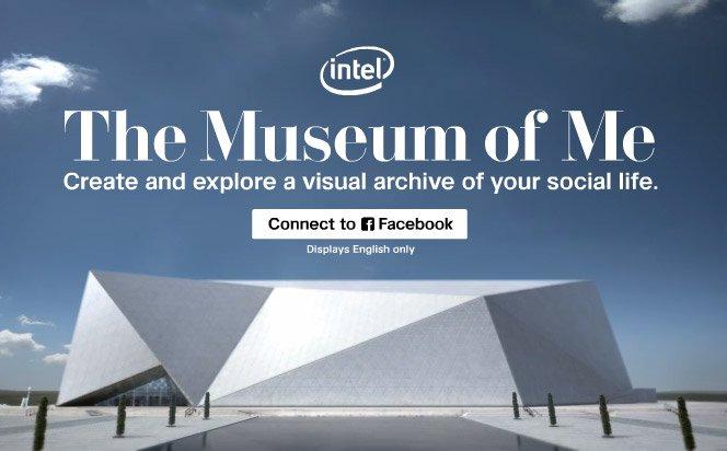 Museu de Você Mesmo