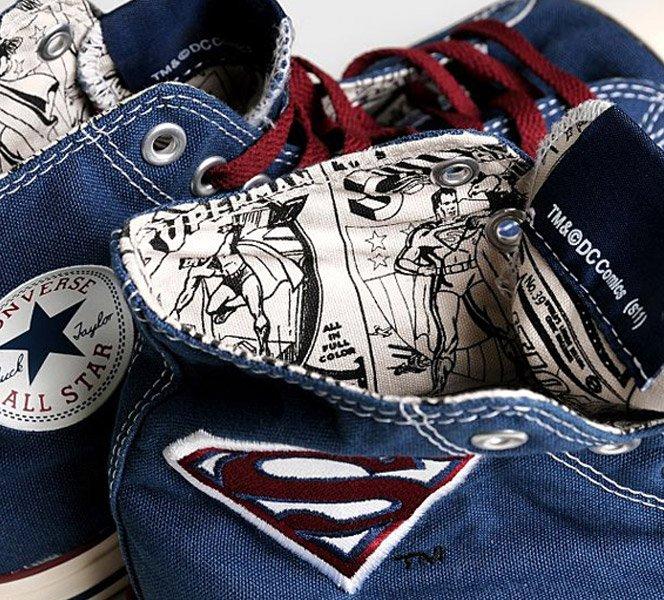 Superman + All Star