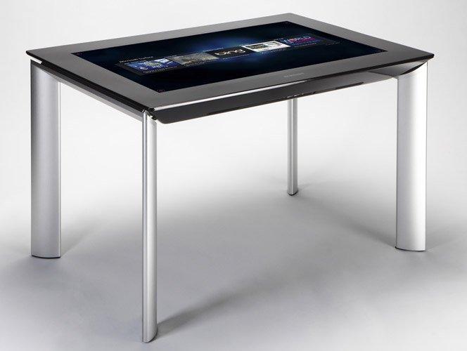 Microsoft Surface 2.0 chega às lojas em setembro