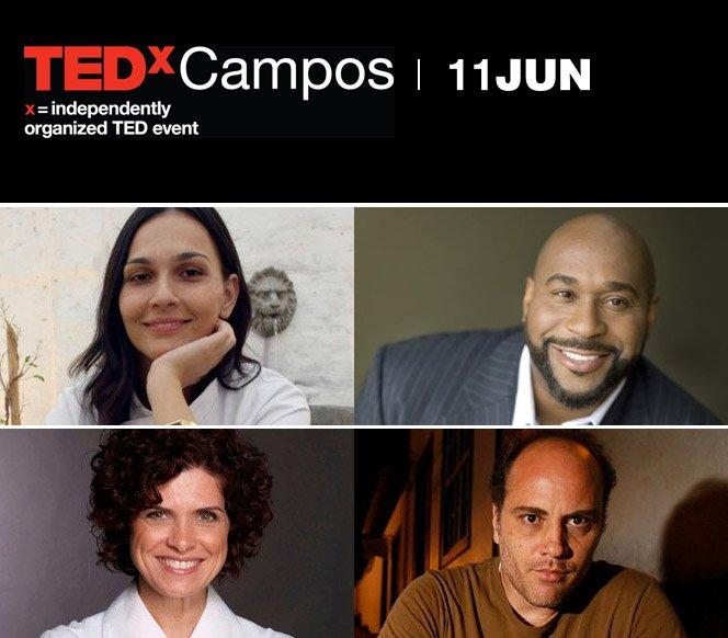 TEDx Campos
