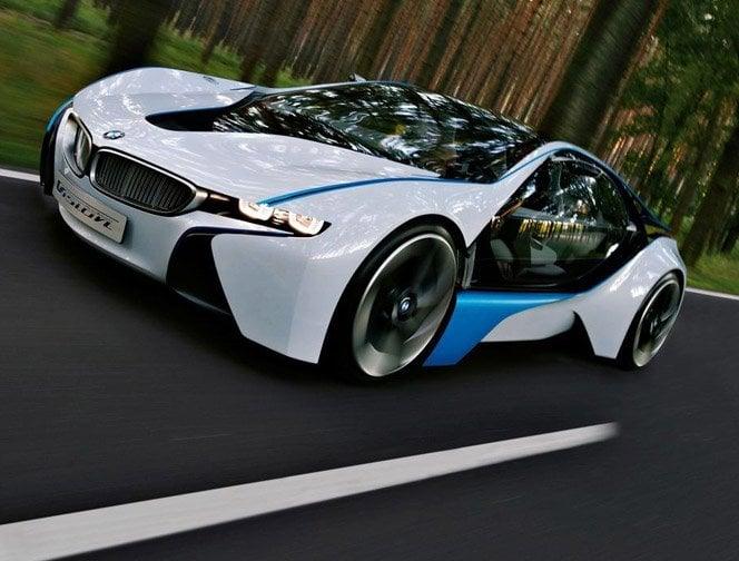 BMW i9 estará em novo filme Missão Impossível