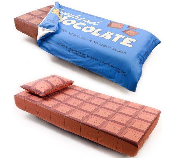 Sua cama personalizada