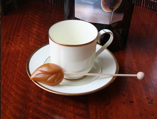 Chá no Palito