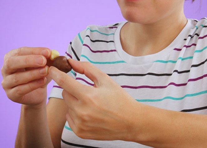 Chocolate de Modelar