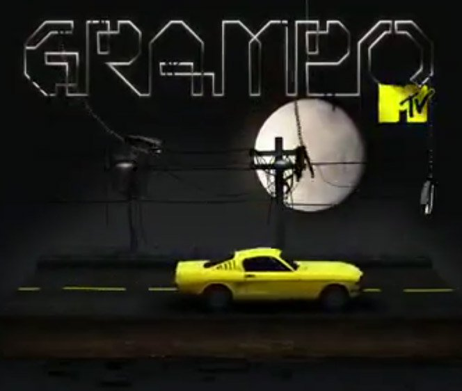 Grampo MTV