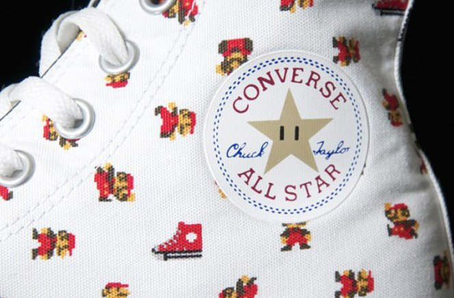 Super Mario Bros. + ALL STAR