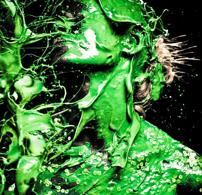 Sexual Color do fotógrafo brasileiro Gabriel Wickbold