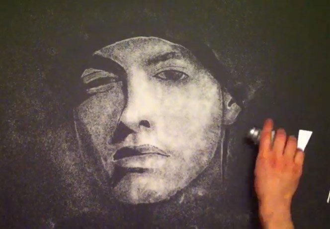 Arte com Sal