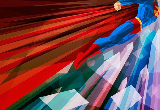 A Arte de Liam Brazier