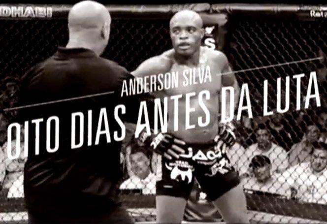 A Budweiser te coloca na primeira fila do UFC Rio