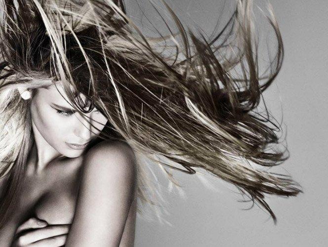 Fotógrafo de cabelo