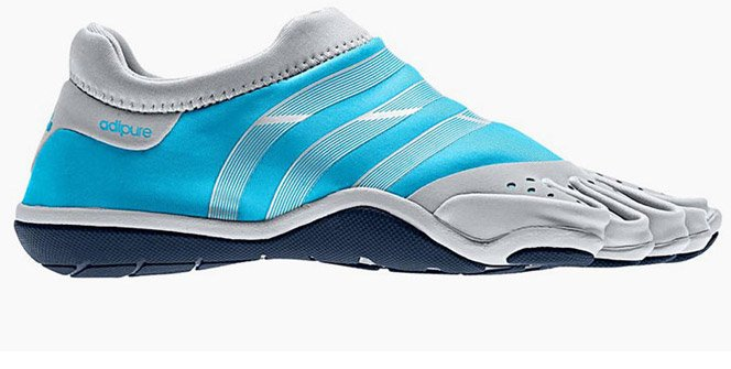 Adidas para academia