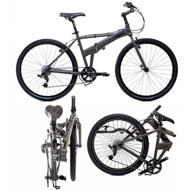 Bicicleta Dobrável – Dahon