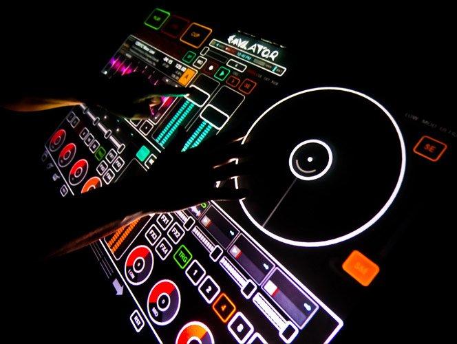 O Futuro dos DJs