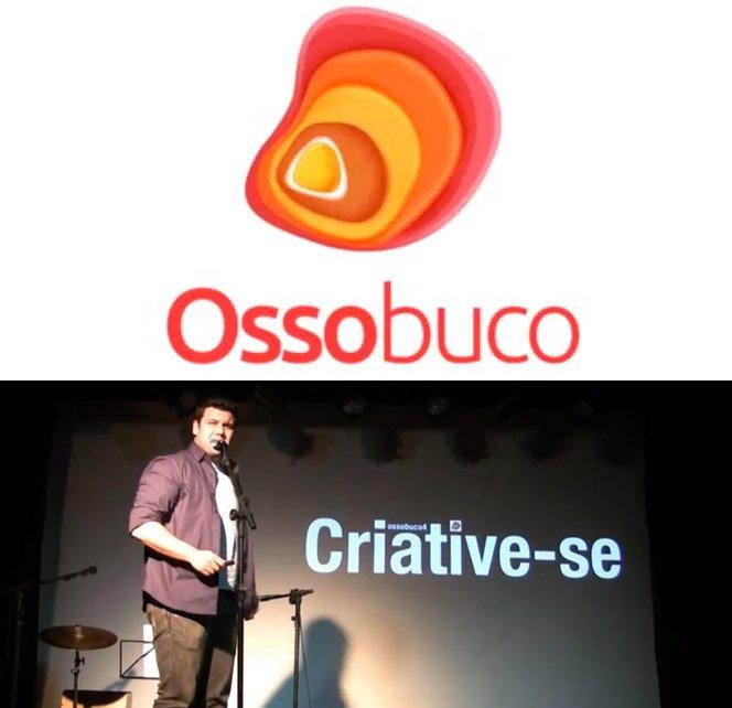 Ótimas palestras no evento brasileiro Ossobuco