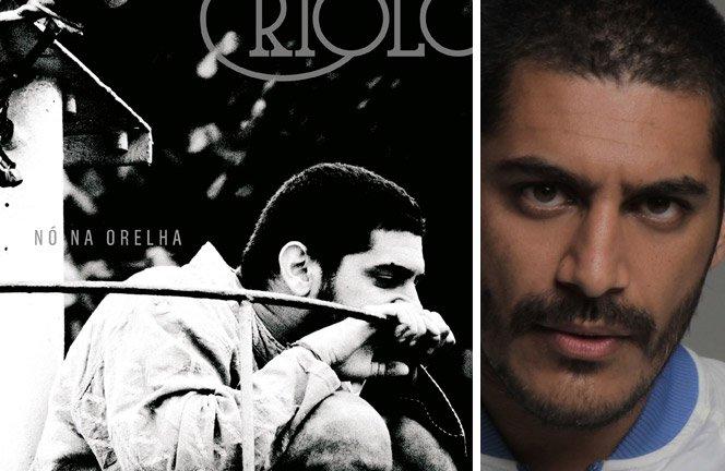Criolo e a nova revelação da música brasileira