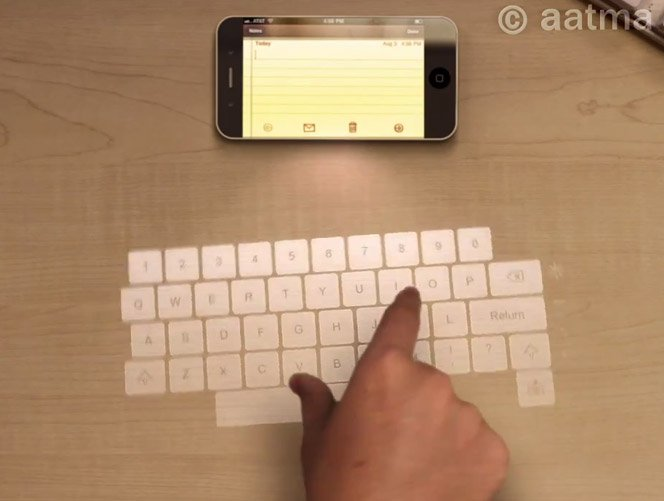 Como será o iPhone 5? Veja os concepts mais inovadores