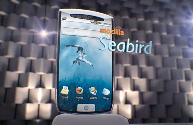 Mozilla Seabird 2D, tudo que gostariamos de ver no iPhone 5