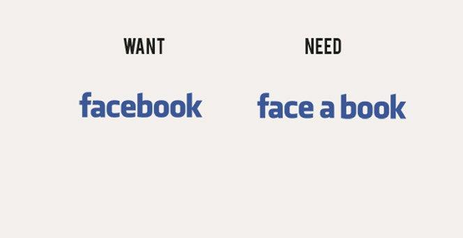 Quero vs Preciso