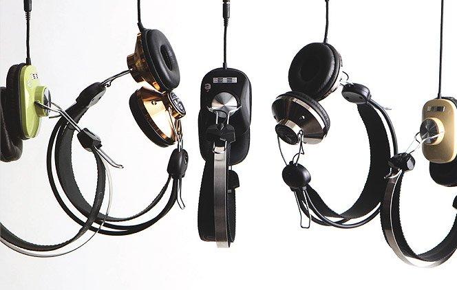 O retorno dos fones de ouvido