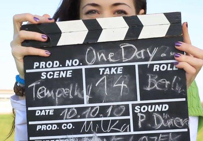 Documentário coletivo – One Day On Earth