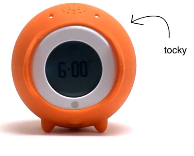 O despertador que foge de você