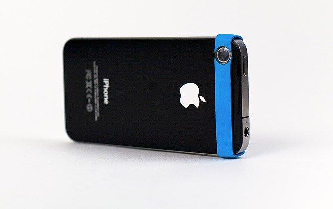 Lente macro para o seu iPhone