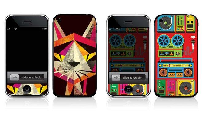 5 skins de iPhone para você levar nesse Natal