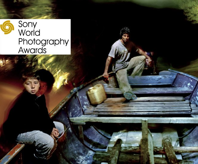 Inscrições abertas para o Sony World Photography Awards
