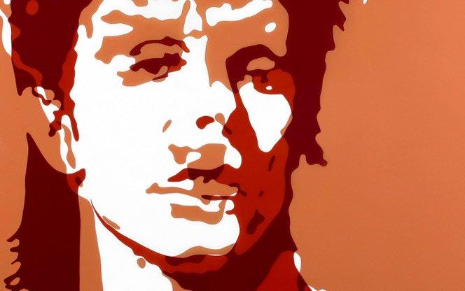 A arte Pop de Troy Gua
